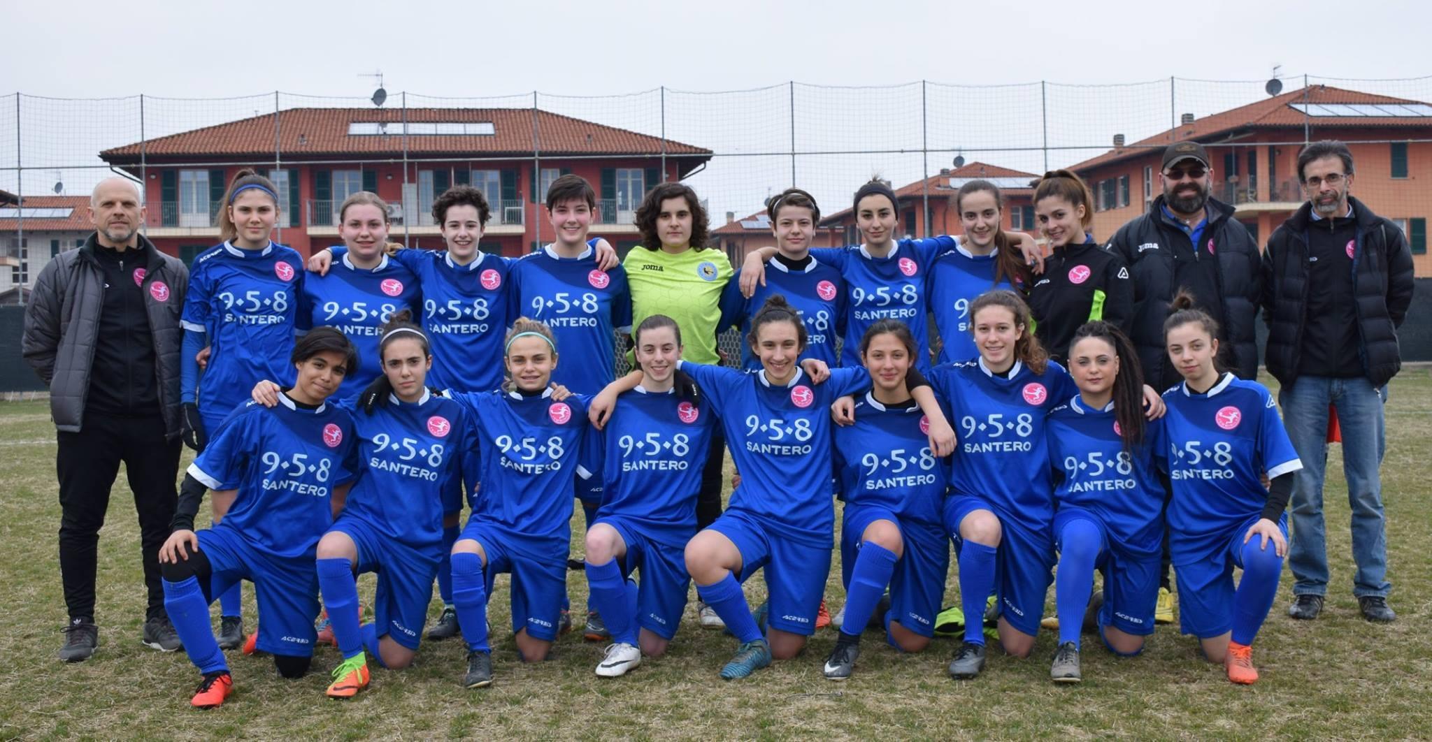 FEMMINILE / Serie C in silenzio stampa, Primavera a forza dieci