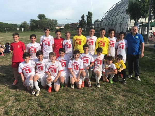 EVENTI / La Monregale si aggiudica il primo trofeo della Spring Cup